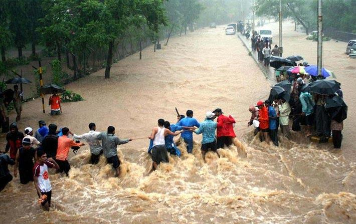 natural disasters in the world essay
