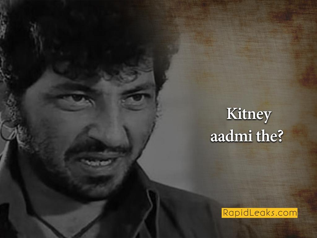 amjad khan interview