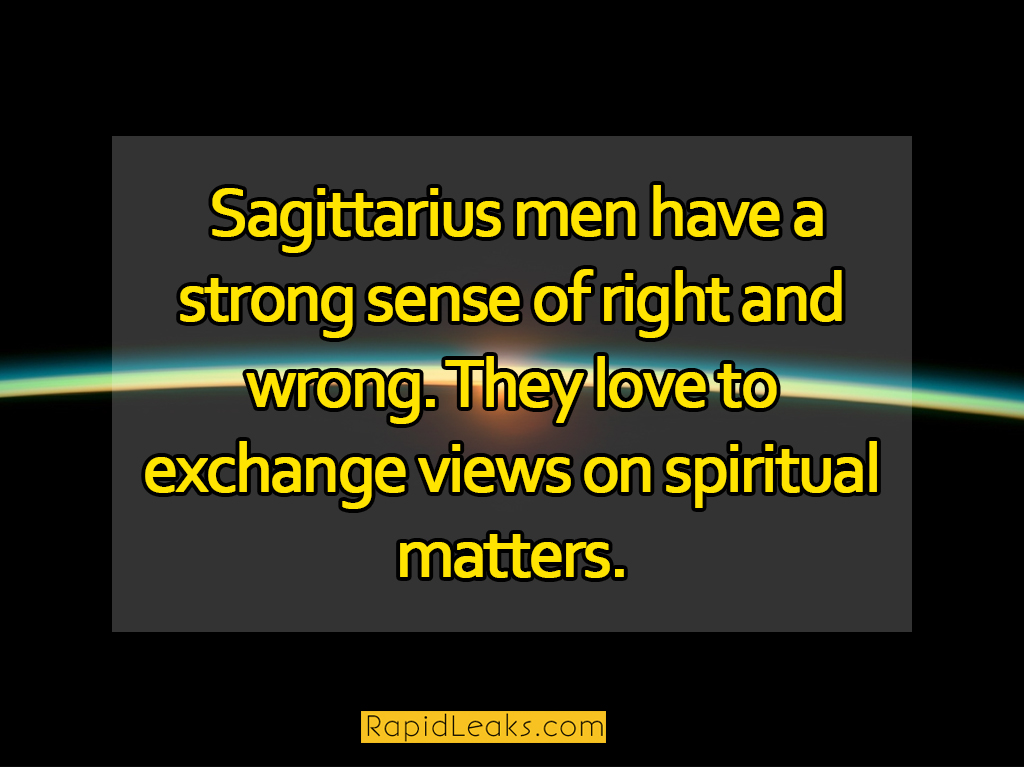 how to know if a sagittarius woman likes you