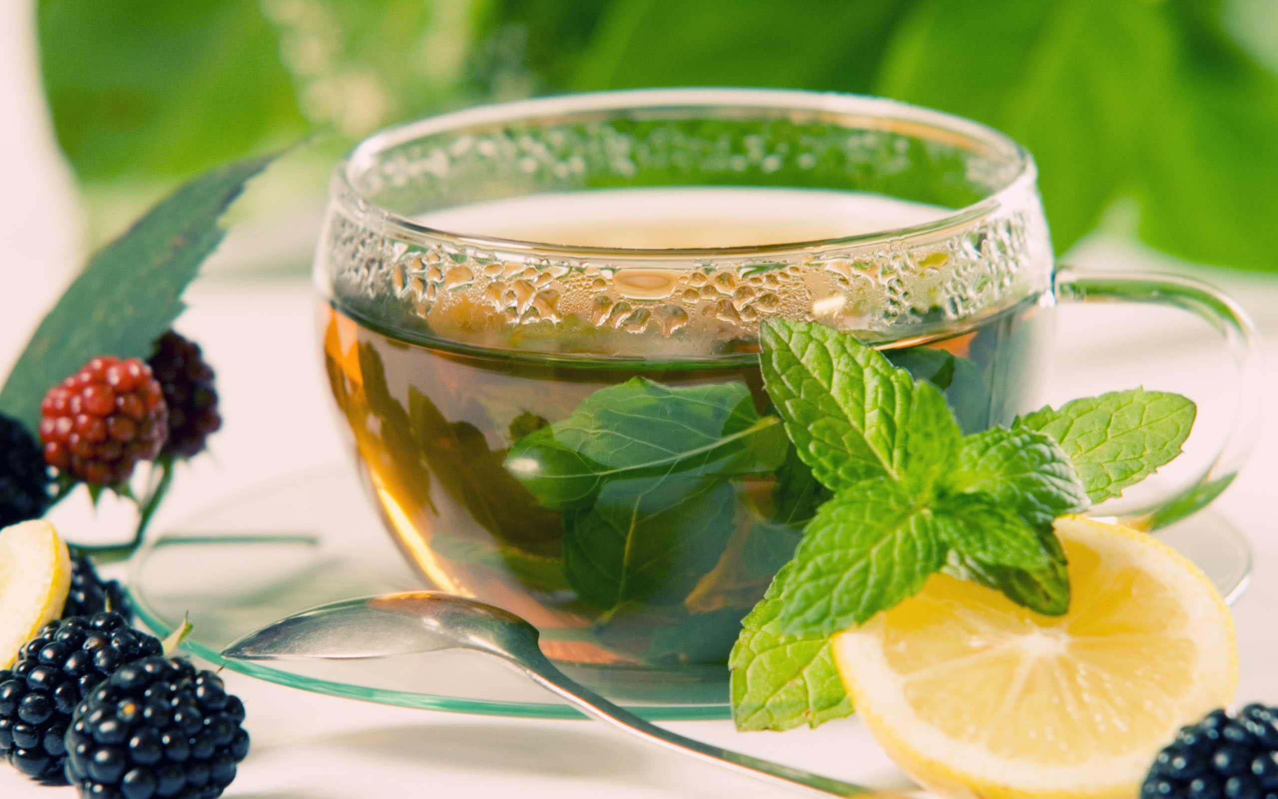 how to drink peppermint tea for weight loss